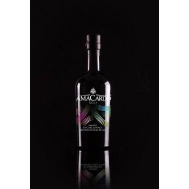 Amaro di carciofino selvatico dell' etna- Amacardo