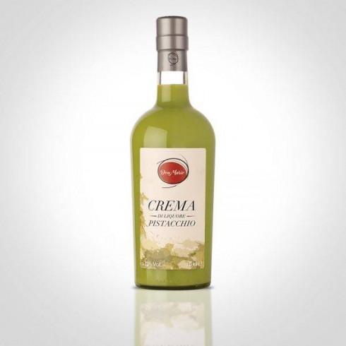 Crema di liquore al pistacchio- Don Mario