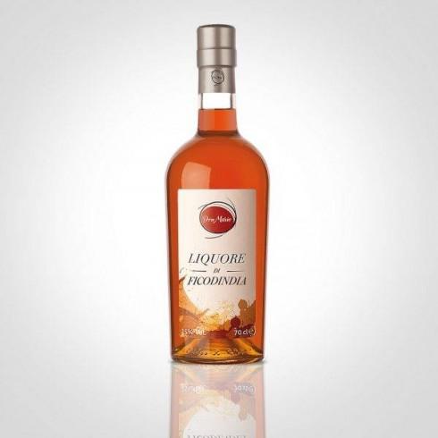 Liquore di ficodindia-Don Mario