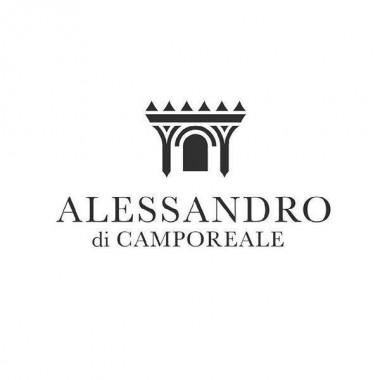 Vigna Mandranova Catarrato Bio Doc Aleesandro Di Camporeale