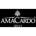 Amaro di Arancia e Carciofino Selvatico Dell'Etna - Amacardo Sicily