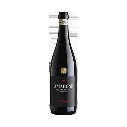 Amarone della Valpolicella D.O.C.G. - Classico - Allegrini