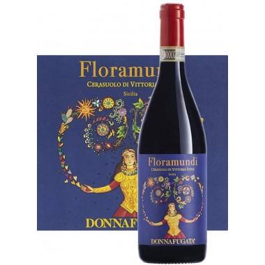 Floramundi - Sicilia Cerasuolo di Vittoria Docg - Donnafugata