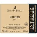 Integer 2019 - Zibibbo Terre Siciliane I.G.P. - Marco De Bartoli