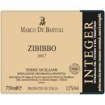 Integer - Zibibbo Terre Siciliane IGP - Marco De Bartoli