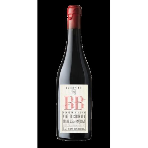 BB Bombolieri Vino di Contrada - Terre Siciliane IGT - Occhipinti Arianna