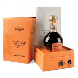 Traditional Balsamic Vinegar of Modena Extra-Aged D.O.P. – Manicardi
