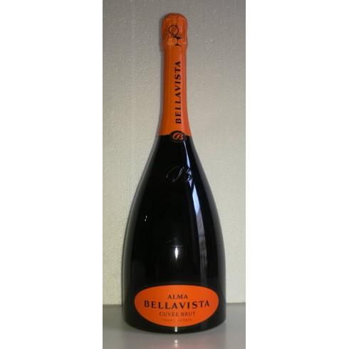 Alma Bellavista - Cuvée Brut Franciacorta