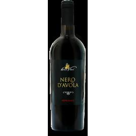 Nero d'Avola - Noto D.O.C. - Boni Vini