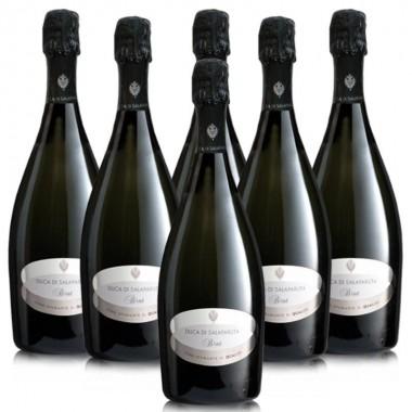 Duca Brut | Duca Di Salaparuta | Promo SEI Bottiglie