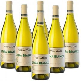Etna Bianco D.O.C. | Tornatore | Promo Sei Bottiglie