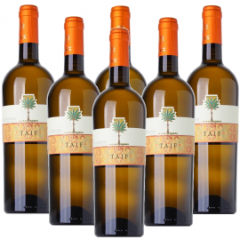 Taif - Terre Siciliane I.G.P. - Cantine Fina |Promo Sei Bottiglie
