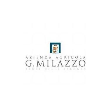 Terre della Baronia Rosso - Magnum 1,5 lt. - Sicilia D.O.P. - Az. Agr. Milazzo