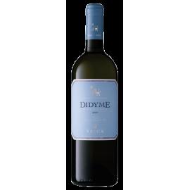 Didyme Malvasia - Salina I.G.T. - Tasca d'Almerita