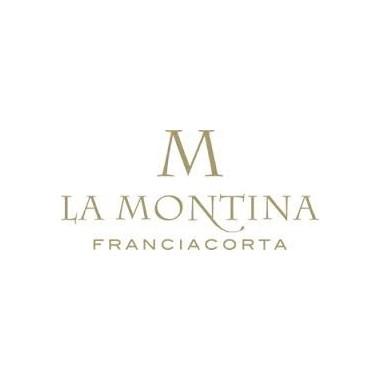 Franciacorta  D.O.C.G  Brut - La Montina