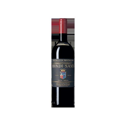 Biondi - Santi - Brunello di Montalcino DOCG - Tenuta Greppo