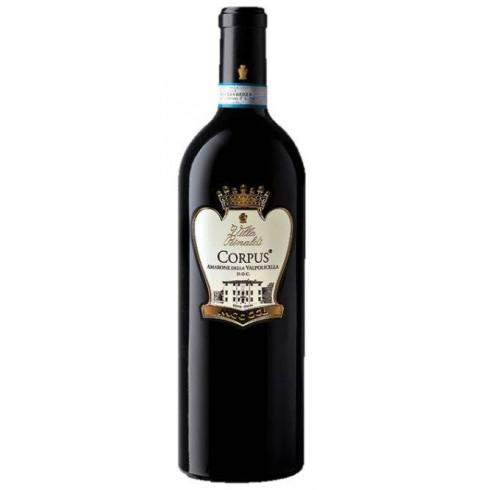 Corpus - Amarone della Valpolicella DOC - Villa Rinaldi