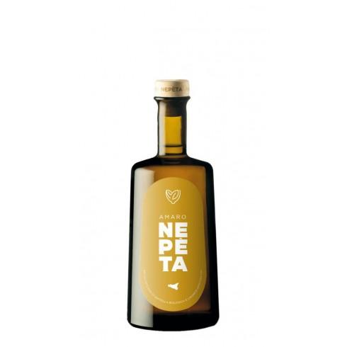 Nepèta - infuso di Nepitella Biologica e Limone di Siracusa IGP