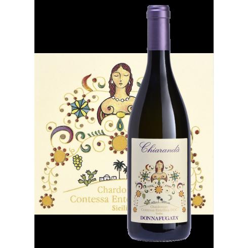 Chiarandà Chardonnay - Contessa Entellina DOC Sicilia - Donnafugata