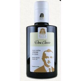 """Olio extravergine di oliva """"DON CICCIO"""" - Frantoio Ruta"""