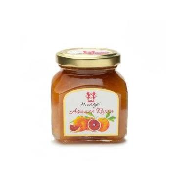 Marmellata di arance rosse di Sicilia - Murgo