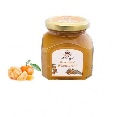 Marmellata di Mandarini di Sicilia - Murgo