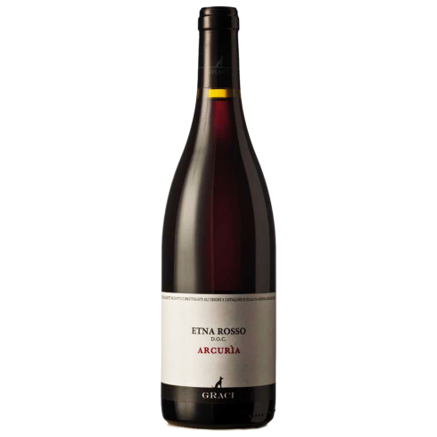 Arcuria Etna Rosso Doc Ml.750 Graci