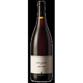 Arcuria 2013 - Etna Rosso D.O.C - Graci