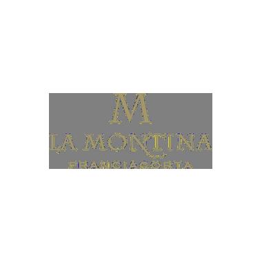 La Montina - Rosè Demi Sec - Franciacorta