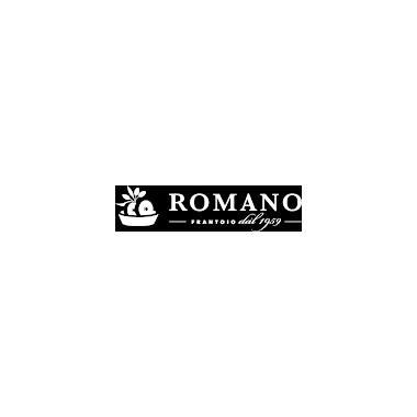 Olio Extra Vergine di Oliva Biologico - Romano Vincenzo
