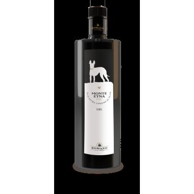 Monte Etna DOP - olio extra vergine d'oliva - Romano Vincenzo