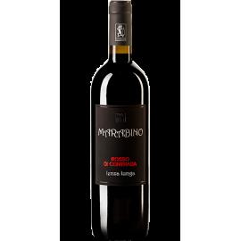 Rosso di Contrada Lenza Lunga - Terre Siciliane I.G.T. - Marabino