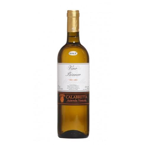 Minnella 2018 Bianco - Azienda Vinicola Calabretta