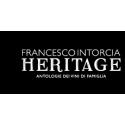 Heritage Marsala Vintage 1980 - Riserva Vergine Secco - Francesco Intorcia