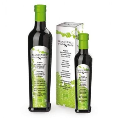 Aceto Balsamico di Modena IGP Biologico - Manicardi