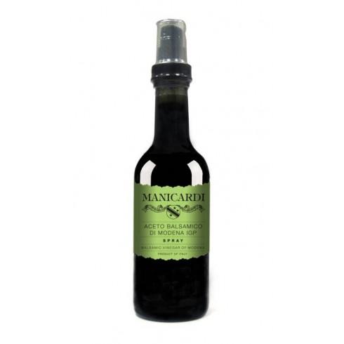 Aceto Balsamico di Modena IGP Spray - Manicardi