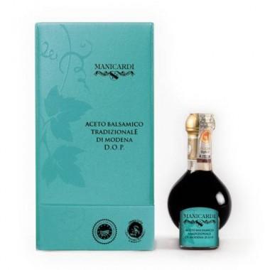 Aceto Balsamico Tradizionale di Modena D.O.P. - Manicardi
