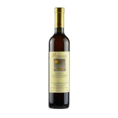 Mueggen 2013 - Passito di Pantelleria DOP - Salvatore Murana