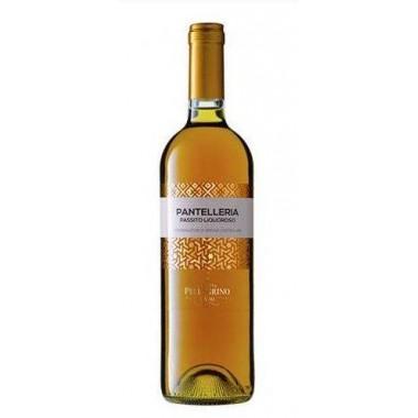 Pantelleria - Passito Liquoroso D.O.C. - Cantine Pellegrino