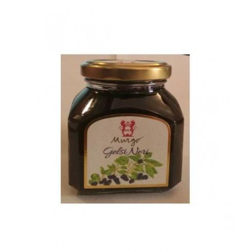 Confettura Extra di Gelsi Neri di Sicilia - Murgo