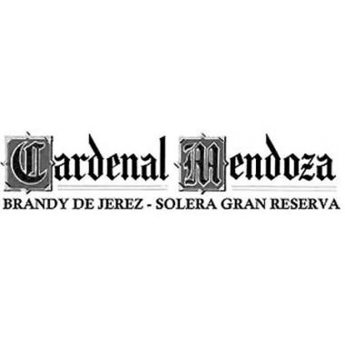 Cardinal Mendoza Brendy de Jerez - Sanchez Romate Gnos