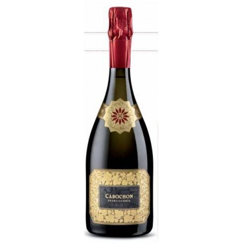 Cabochon Fuoriserie - Franciacorta Brut - MonteRossa