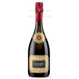 Cabochon Fuoriserie - Franciacorta DOCG - Monte Rossa
