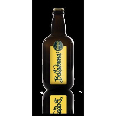 Birra Artigianale Belladonna - Ale Bionda - Fratelli Birrafondai