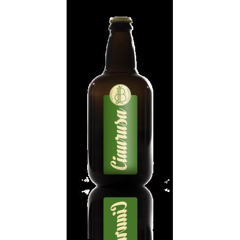 Birra Artigianale Ciaurusa - Blanche - Fratelli Birrafondai