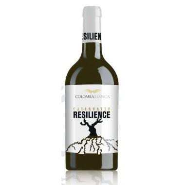 Resilience Catarratto Sicilia D.O.C. - Colomba Bianca