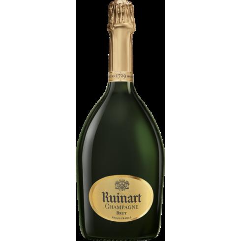 Champagne Brut R de Ruinart - Ruinart Reims - France