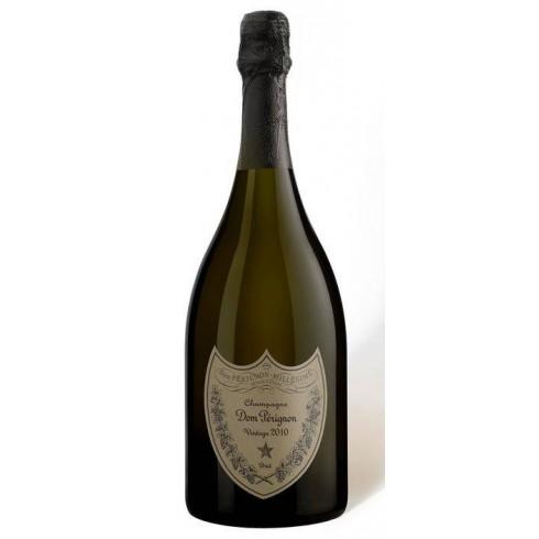 Dom Pèrignon Champagne VINTAGE 2010