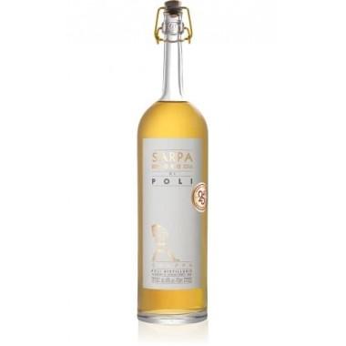 Sarpa Oro Special Edition Grappa - Poli Distillerie