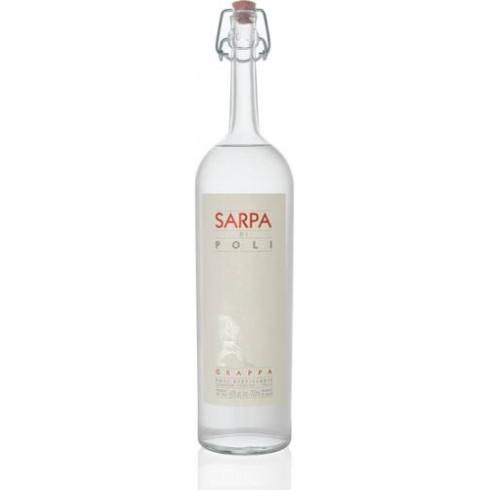 Sarpa di Poli Grappa - Poli Distillerie